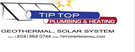 Tiptop Plumbing and Heating