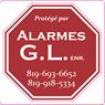 Alarmes G.L. enr.