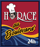 Horace au boulevard