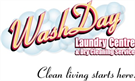 Washday Laundry Centre Smartduds CA