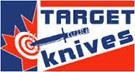 TARGET KNIVES