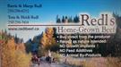 Redl's Home-Grown Beef Ltd.
