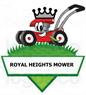 Royal Heights Mower