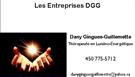 Les Entreprises DGG