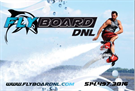 Fly Board DNL