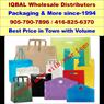 IQBAL Wholesale Distributor