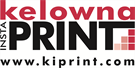 Kelowna Insta Print