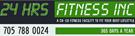 24 Fitness Inc.