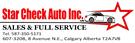 Star Check Auto Service and Sales Inc.