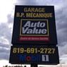 Garage BP