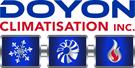 Doyon Climatisation Inc.
