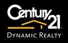 Century 21 Dynamic Realty
