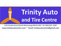 Trinity Auto & Tire Centre Inc.