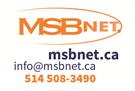 MSBnet point CA