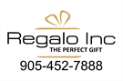 Regalo Inc.
