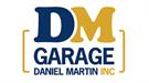 Garage Daniel Martin Inc.