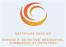 Nettoyage Fapa Inc.
