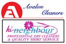 Hi Neighbour Cleaners