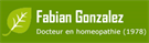 Clinique d'homeopathie Fabian Gonzalez