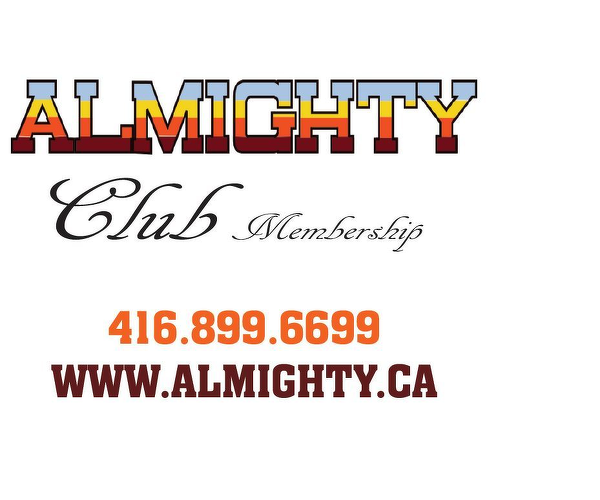 Almighty Services Company
