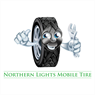 Northern Lights Mobile Tire