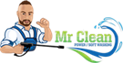Mr. Clean Power / Soft Washing