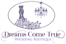 Dreams Come True Wedding Boutique