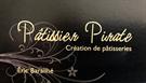 Le Pâtissier Pirate