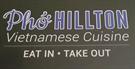 Pho Hillton Vietnamese Cuisine