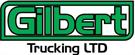 Gilbert Trucking Ltd.