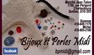 Bijoux et perles Midi