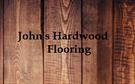 Johns hardwood flooring