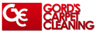 Gord's Carpet Cleaning