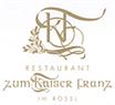 Restaurant zum Kaiser Franz im Rössl
