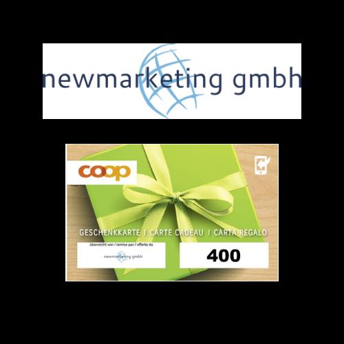 new marketing gmbh