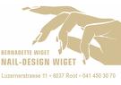 Nail Design Wiget