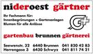 Gärtnerei Nideröst Bruno