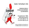 Gebrüder Schelbert AG