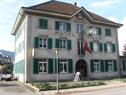 Restaurant Hôtel de ville