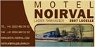 Motel Noirval