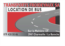 Transports Froidevaux S.A.