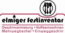 Elmiger Festinventar und Getränke GmbH
