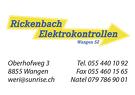 Rickenbach Elektrokontrollen