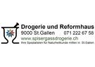 Spisergass Drogerie+Reformhaus