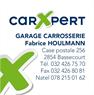 Garage CarXpert F. Houlmann