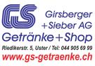 Getränkeservice Girsberger & Sieber