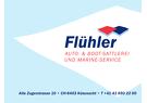 Flühler Auto- & Bootsattlerei und Marine-Service