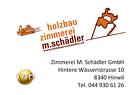 Zimmerei m. schädler GmbH