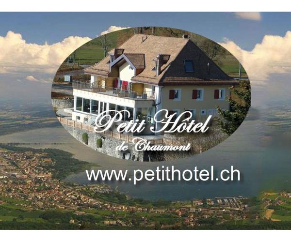 Petit Hôtel Sàrl