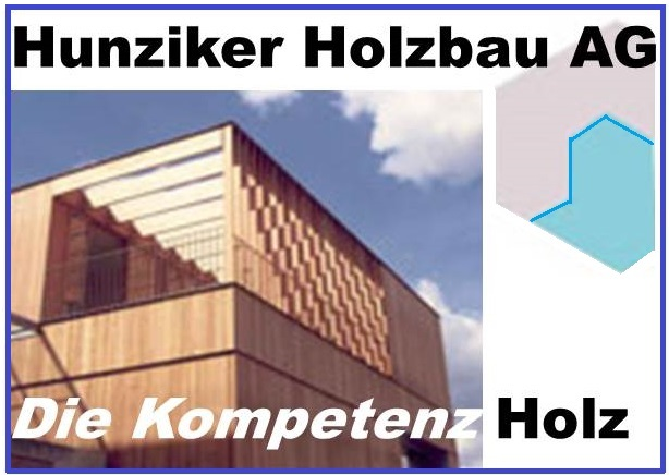 Hunziker Holzbau AG